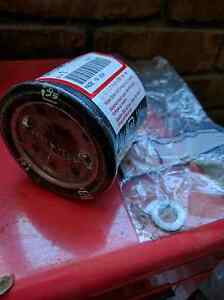 Honda oil filter (price is firm) Wantirna Knox Area Preview