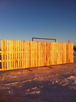 Free Standing Corral panels &more Gates panels Bison Panels