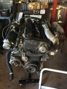 Nissan gtr RB26 twin turbo engine Wallacia Liverpool Area Preview