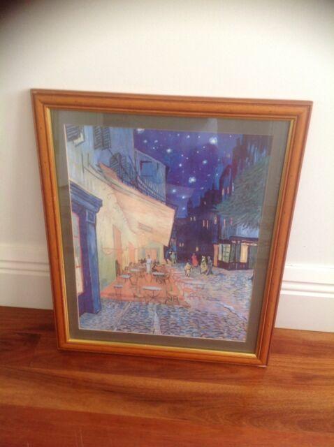 f80a10154d5 Vincent Van Gogh Framed Print