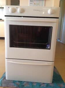 Westinghouse Freestyle 538 gas wall oven Casula Liverpool Area Preview