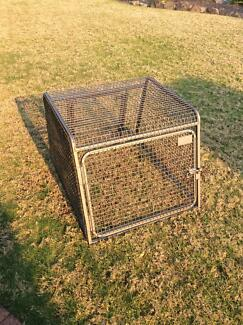 Dog Cage/Crate suitable for ute/wagon Penrith Penrith Area Preview