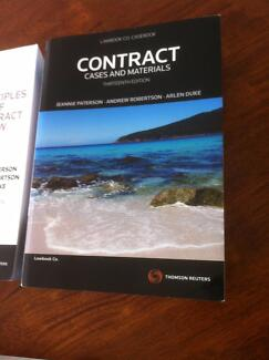 Contract Cases and Materials 13th Edition