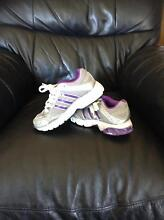 Girls adidas shoes George Town George Town Area Preview