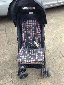 Childcare Stroller Arcadia Vale Lake Macquarie Area Preview