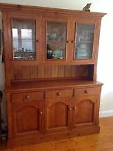 Buffet and hutch North Bondi Eastern Suburbs Preview