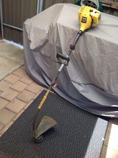 Line trimmer  Morphett Vale Morphett Vale Area Preview