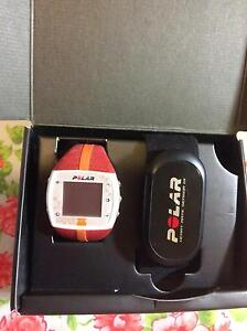 REDUCED Polar FT7 fitness tracker/heart rate monitor Ellenbrook Swan Area Preview