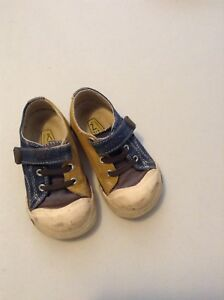 Toddler KEEN shoes