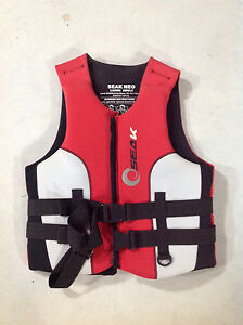 NEO Lifevest/jacket Southern River Gosnells Area Preview