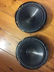 6'Kenwood sound speaker North Parramatta Parramatta Area Preview