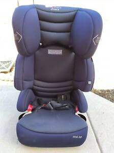Mother's Choice Zeal AP Booster Car Seat