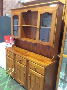 Pine Dresser Wangara Wanneroo Area Preview