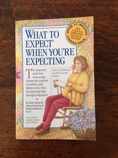 BOOK - What To Expect When You're Expecting Albert Park Port Phillip Preview