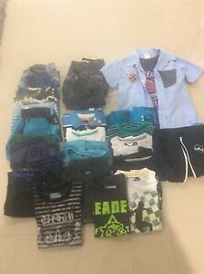 Boys Size 6 Summer Clothes Medowie Port Stephens Area Preview