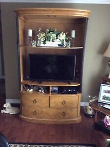Wall unit for tv or wardrobe