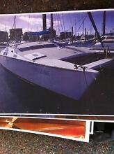 Sailing Cat Broadbeach Waters Gold Coast City Preview