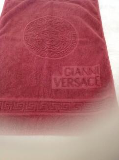 VERSACE HAND TOWEL Coombabah Gold Coast North Preview