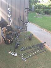 Golf clubs Waikiki Rockingham Area Preview