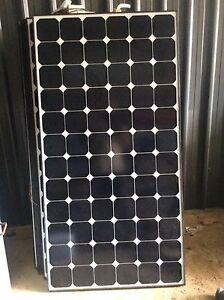 Solar Panels x8 Waitpinga Victor Harbor Area Preview
