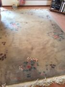 RUG Wool Large Westbrook Toowoomba Surrounds Preview
