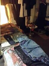 HUGE Closet Cleanout: CHEAP Clothing: Women's / Boy's Apparel Upper Mount Gravatt Brisbane South East Preview