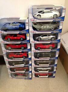 DIECAST MODEL CARS Thornleigh Hornsby Area Preview