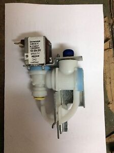 FSP Invensys Universal Refrigerator Ice Make Water Solenoid