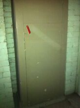 MUST SELL - GREAT STORAGE CUPBOARD WITH SHELVES FOR RUMPUS/GARAGE New Lambton Heights Newcastle Area Preview