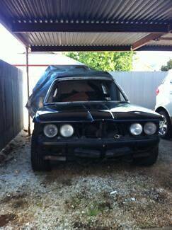 BMW e21 1979 323i SA reg engineered with papers 13b 5 speed