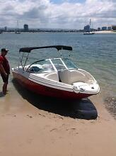 Bow Rider Searay 175 2007 Burleigh Waters Gold Coast South Preview