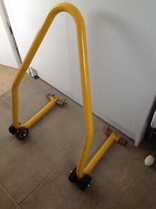 Sharp Racing Rear Bike Stand Belmore Canterbury Area Preview