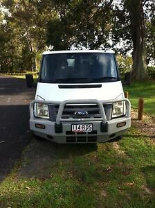 2007 transit  $12,500 Deception Bay Caboolture Area Preview