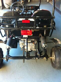 BUGGY OFF ROAD GO KART 2 PERSON Holmesville Lake Macquarie Area Preview