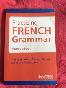 Practising French Grammar Second Edition