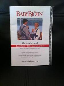 Baby Bjorn Baby Carrier Action Bendigo Bendigo City Preview