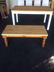 Restored Country Style Coffee Table Gordon Tuggeranong Preview