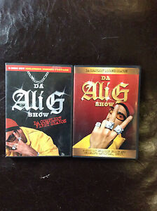 Da' Ali G Show seasons 1&2 DVD