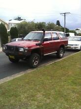 1994 Toyota 4 Runner Wagon Merewether Newcastle Area Preview