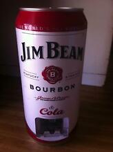 Jim Beam Can Fridge Nowra Nowra-Bomaderry Preview