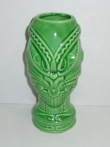 Vintage Orchids Of Hawaii Tiki Cup