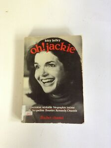 Jackie Kennedy biographie