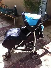 steelcraft fold up stroller Fremantle Fremantle Area Preview