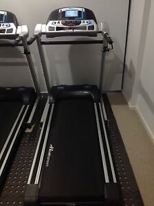Healthstream Treadmill Elite Series 6, incl. FREE* Vibration Machine + New Farm Brisbane North East Preview