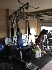 Home Gym Set Seville Grove Armadale Area Preview