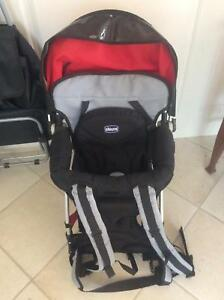 5ceda0d95a8 Chicco Caddy backpack carrier for babies