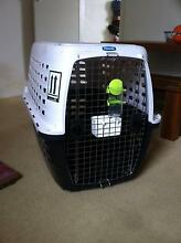 IATA Approved Large dog crate Balmain Leichhardt Area Preview