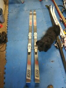 Snow Ski Elan 180cm Marker M27 Bindings