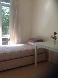 Family home, tidy house and bathroSunny room, north facing window