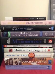 Textbooks for universities & colleges